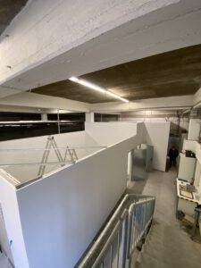 KFA-Innenausbau Trockenbau und Sanierung in Köln